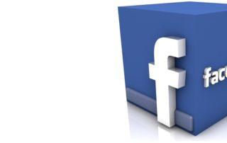 Cubo Facebook