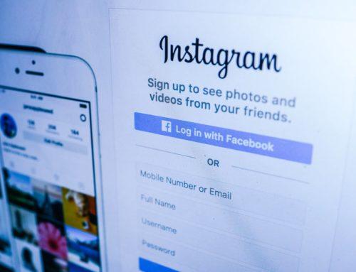 Instagram: come sviluppare il tuo profilo