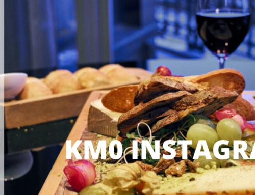 Compra a km 0: il nuovo adesivo di Instagram