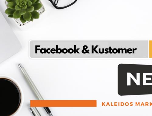 Facebook ha annunciato l'acquisizione di Kustomer